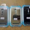 Metal Bumper Case (Zenfone Dtac Edition | Zenfone Go 5.5)