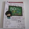 50 ปัจจัยที่ทำให้ลูกฉลาดและเรียนเก่ง รจนา นากาชิม่า เขียน***สินค้าหมด***