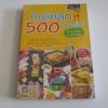 กินแหลก 500 ร้านอร่อยทั่วกรุงเทพและปริมณฑล โดย D+Plus Guide Team***สินค้าหมด***