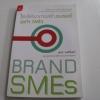 ไขปริศนาการสร้างแบรนด์ธุรกิจ SMEs เล่ม 1 สรณ์ จงศรีจันทร์ และกองบรรณาธิการประชาชาติธุรกิจ***สินค้าหมด***