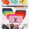 เคส iPhone5s /5 Louis Vuitton TPU นิ่ม