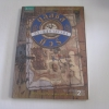 ยูลิสซิส มัวร์ เล่ม 1 ตอน ประตูสู่กาลเวลา พิมพ์ครั้งที่ 4 ปิเอร์โดเมนิโก บัคคาลาริโอ เขียน เอียโคโป บรูโน ภาพ จัตวา สุขถนอมวงศ์ แปล***สินค้าหมด***