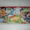 กัปตันดงคาเบะ ครบชุด 3 เล่มจบ Oishi Hiroto เขียน