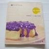 may made Volume 1 : cake book พิมพ์ครั้งที่ 6 กุลพัชร์ กนกวัฒนาวรรณ เขียน***สินค้าหมด***