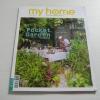 my home ฉบับที่ 069 กุมภาพันธ์ 2559 Pocket Garden ไอเดียสวนไซส์ S