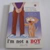 I'm not a BOY No.18 พิมพ์ครั้งที่ 3 ว.แหวน เรื่อง Mui ภาพ***สินค้าหมด***