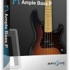 Ample Sound Ample Bass P v1.1.0 For MAC