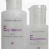 EQUILIBRIUM CLEANSING BALANCER อีควิลิเบรี่ยม คลีนซิ่ง บาลานเซอร์ 60ML ทำความสะอาด พร้อมสร้างสมดุลให้แก่ผิว อ่อนโยนแม้ผิวแพ้ง่าย pH5.5