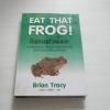 กินกบตัวนั้นซะ (Eat that Frog!) Brian Tracy เขียน วรรธนา วงษ์ฉัตร แปล