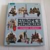 EUROPE'S MEMORIES กาญจนา หงษ์ทอง เขียน***สินค้าหมด***