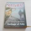 ริมทะเลเมฆ (Herltage of Folly) Catherine Marchant เขียน จริยา แปล ***สินค้าหมด***