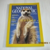 NATIONAL GEOGRAHIC ฉบับภาษาไทย กันยายน 2545 เมียร์แคต ยืนหยัดสู้โลก***สินค้าหมด***