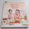 Nava's Menu by Aom Phiyada***สินค้าหมด***