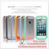 เคส iPhone5/5s - Infisens Silicone case [Bumper เคสนิ่ม]