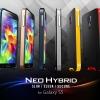 Case Galaxy S5 SGP Neo Hybrid
