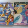 ROCKMAN X 3 ชุด เล่ม 1-2 ( ยังไม่จบชุด ) Yoshihiro Iwamoto เขียน