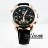 """***พร้อมส่ง*** นาฬิกาข้อมือกลไก """"Mechanical Date Tourbillon Wrist Watch"""" (ส่งEMSฟรี)"""