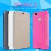 Nillkin Sparkle Flip Case (Huawei P9 Lite)