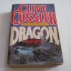 มังกรคำรณ (Dragon) Clive Cussler เขียน อัครเดช รณชัย แปล***สินค้าหมด***