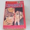 CIPHER - 2 ( 4 เล่มจบ ) Narita - Minako เขียน