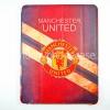 Case new ipad /  ipad2 :Manchester United FC
