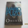 กฏเหี้ยม คนโหด (Omerta) Mario Puzo เขียน สุวิทย์ ขาวปลอด แปล***สินค้าหมด***