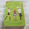 สาวนักชิมตะลุยนิวยอร์ก (Garlic and Sapphires) พิมพ์ครั้งที่ 2 Ruth Reichl เขียน ภัทรีา หงษ์พร้อมญาติ แปล