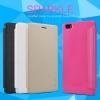 Nillkin Sparkle Flip (Huawei P8 Lite)