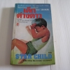 เด็กต่างดาว (Star Child) Fred Mustard Stewart เขียน มาลา แย้มเอิบสิน แปล***สินค้าหมด***