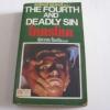 โคตรโหด (The Fourth and Deadly Sin) ลอร์เรนซ์ แซนเดอร์ เขียน พิศวาส /โรมรัน แปล***สินค้าหมด***