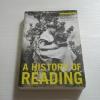 โลกในมือนักอ่าน (A History of Reading) Alberto Manguel เขียน กษมา สัตยานุรักษ์ แปล ***สินค้าหมด***
