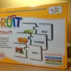 เกมจิ๊กซอจับคู่คำศัพท์ หมวดผลไม้ Fruit