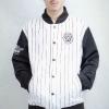 Pre order OBEY baseball jacket