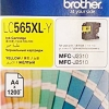 BROTHER INK CARTRIDGE LC-565XLY สีเหลือง