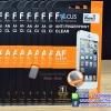 ฟิล์มกันรอย Focus iPhone5s แบบใส ป้องกันรอยนิ้วมือ