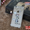 เคส iPhone 6/6S - TPU ใสลายการ์ตูน