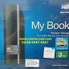 """็HDD WD Mybook 3TB 3.5"""" (WDBFJK0030HBK)"""
