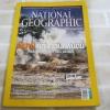 NATIONAL GEOGRAPHIC ฉบับภาษาไทย กุมภาพันธ์ 2555 สึนามิ คลื่นกลืนแผ่นดิน