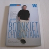 The Book of Boonkiet Chokwatana ณรินณ์ทิพ วิริยะบัณฑิตกุล เขียน***สินค้าหมด***