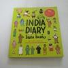 INDIA DIARY อินดง อินเดีย โดย สเลดทอย***สินค้าหมด***