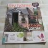 my home ฉบับที่ 38 กรกฎาคม 2556 Cottage Corner สวนสวยหวานสไตล์คอตเทจ