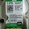 HDD PC WD 2TB Green SATA3 7200RPM