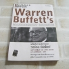 เคล็ดลับการบริหารของวอร์เรน บัฟเฟ็ตต์ (Warren Buffett's Management Secrets) พิมพ์ครั้งที่ 3 Mary Buffett & David Clark เขียน นรา สุภัคโรจน์ แปล***สินค้าหมด***