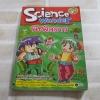 Science Wonder พืชพิสดาร Lee She Hui เขียน Lee Jun และ Bang Jung Fa ภาพ สิริรัตน์ นุ่มฟัก แปล
