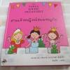 สามเจ้าหญิงน้อยผจญภัย (The Three Little Princess) Georgie Adams and Emily Bolam เขียน อนวัช แปล***สินค้าหมด***