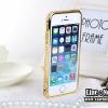 เคส iPhone5s/5 - เคสเพชร Diamond