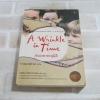 ย่นเวลาทะลุมิติ (A Wrinkle in Time) Madeleine L' Engle เขียน วิลาวัณย์ ฤดีศานต์ แปล***สินค้าหมด***