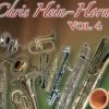 Chris Hein Horns vol.4 More Sax And Brass KONTAKT