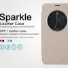 Nillkin Sparkle Flip Case (Samsung Galaxy A9 Pro)