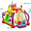 กล่องกิจกรรม__รับประกันความสนุกลูกชายชอบมาก___ของเล่นพัฒนาทักษะ แสง สี เสียงครบ เล่นสนุกมาก ของเล่นชิ้นโปรดของด็ก ๆ เลยค่ะ มีภาพและคลิปวีดีโอให้ดูค่ะ แนะนำเลยค่ะ (ในห้างขาย 1400 นะคะ)